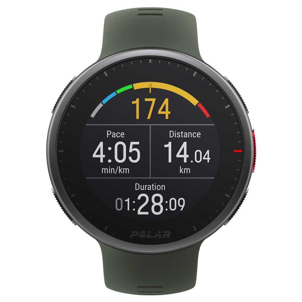 ساعت هوشمند پلار مدل VANTAGE V2