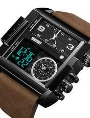 ساعت مچی عقربه ای مردانه اسکمی مدل 1391GH-NP -  - 3