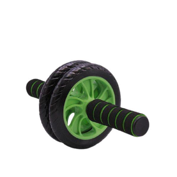 چرخ تمرین شکم مدل Double Small