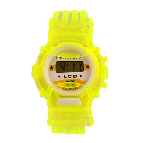 ساعت مچی دیجیتال مدل LE 2867 - SB-SF