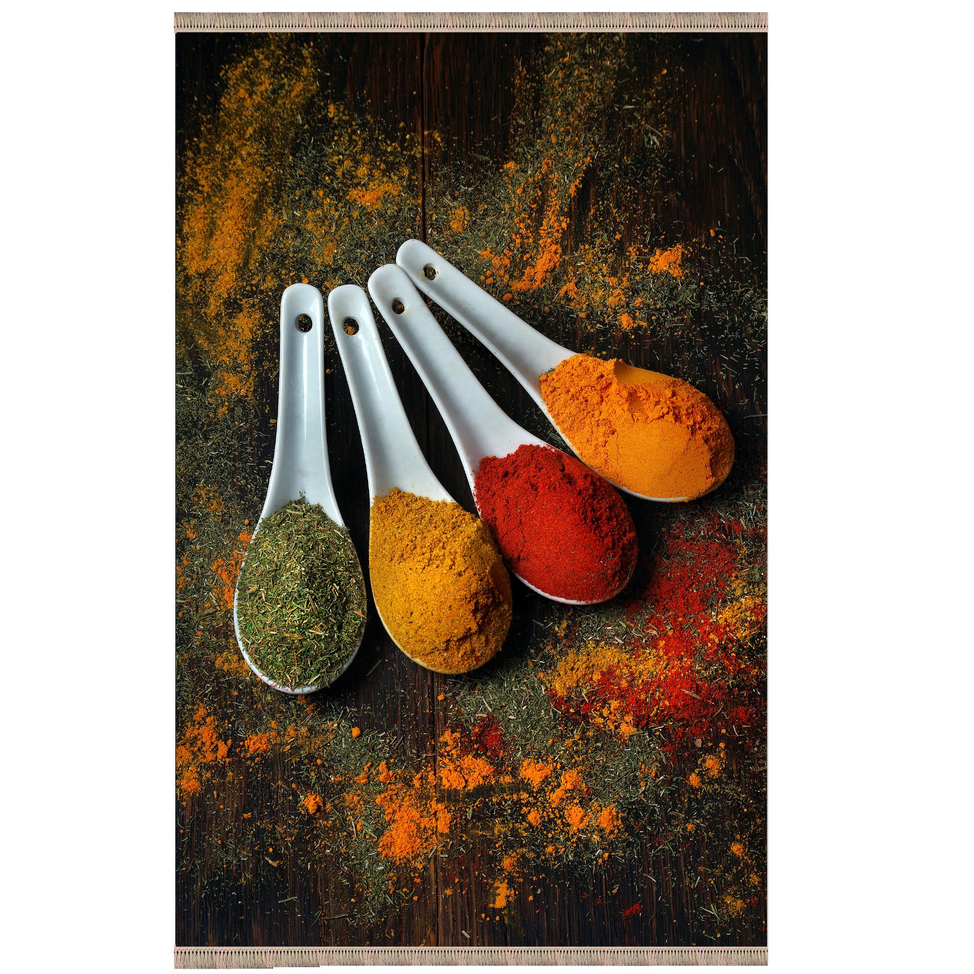 فرش پارچه ای مدل مدل آشپزخانه