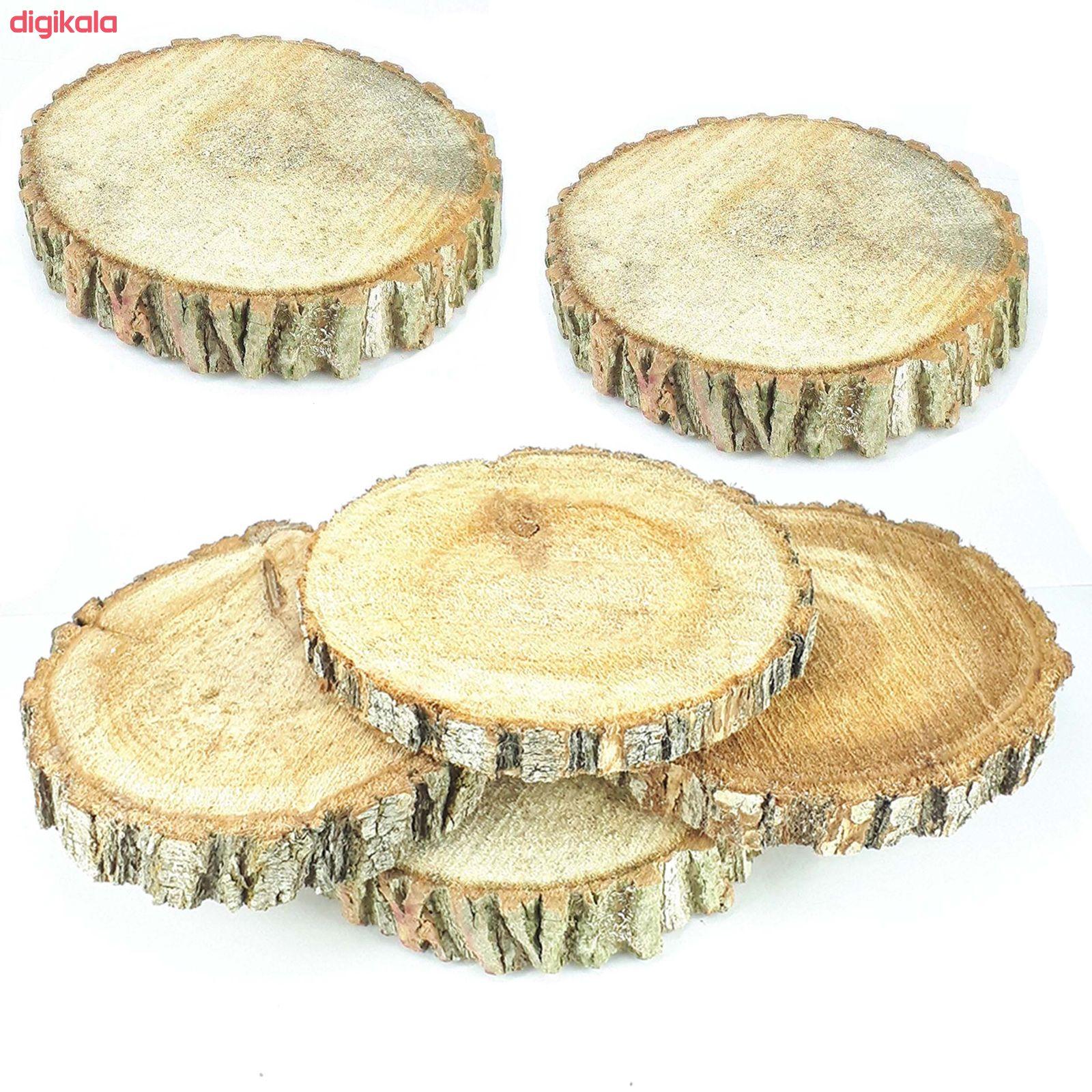 تخته چوب مدل wood 5 بسته 6 عددی main 1 1