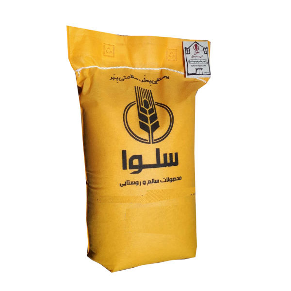 برنج طارم سلوا - 5 کیلوگرم