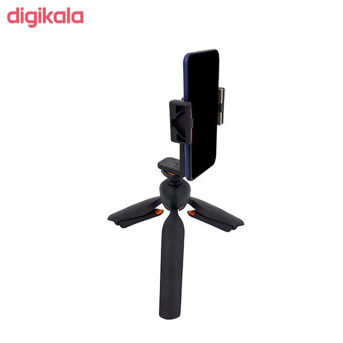 پایه نگهدارنده گوشی موبایل یونیمات مدل D-909 II B main 1 12