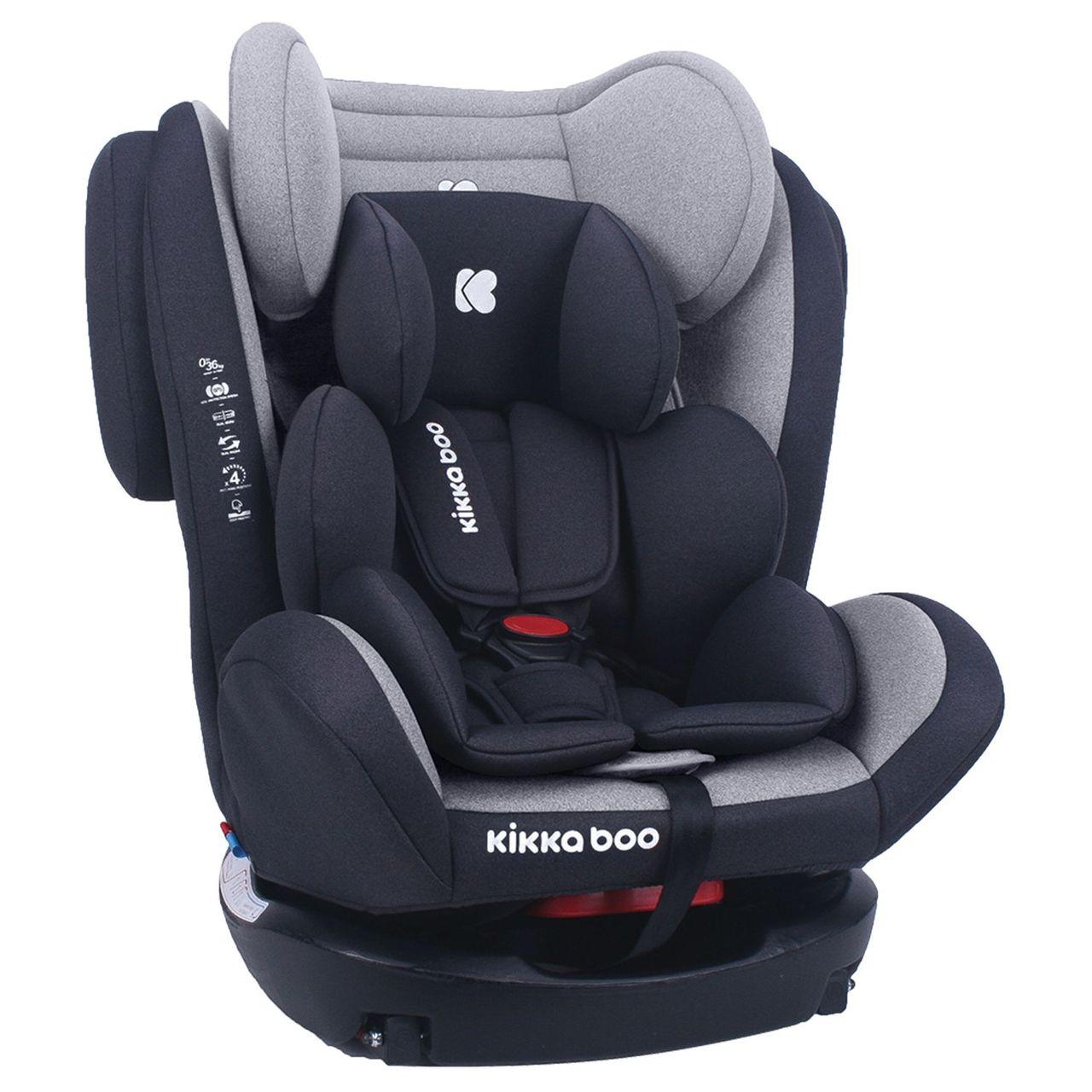 صندلی خودرو کودک کیکابو مدل Royal