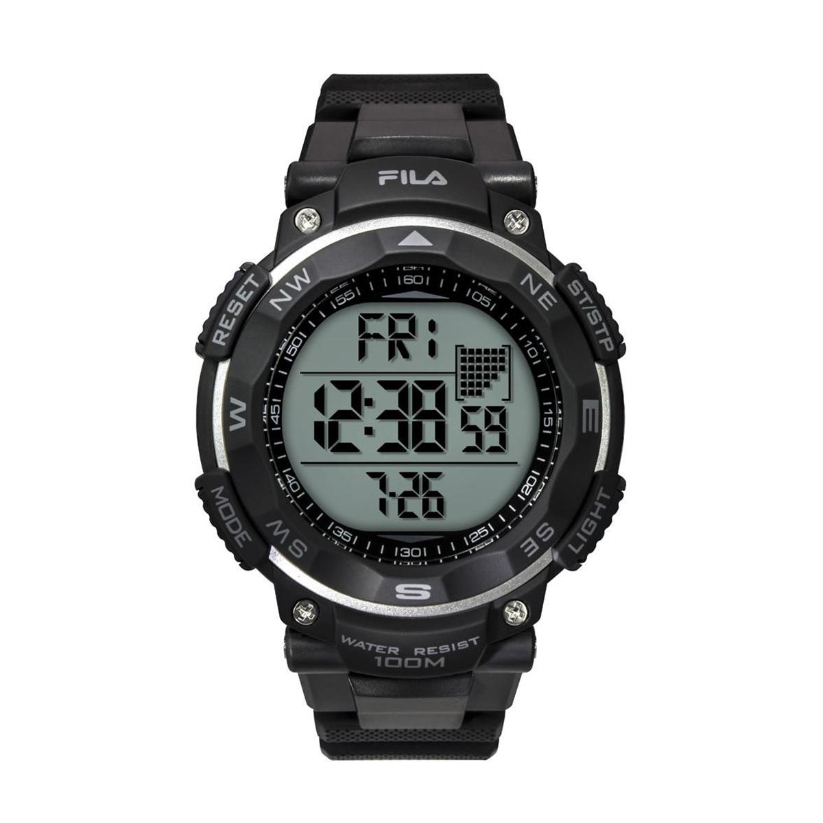 ساعت مچی دیجیتال مردانه فیلا مدل 38-824-103             قیمت