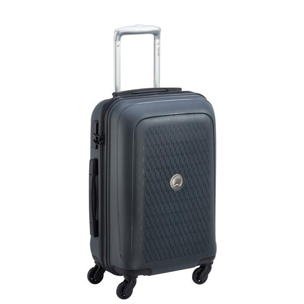 چمدان دلسی مدل TASMAN 2 کد 013100801 سایز کوچک