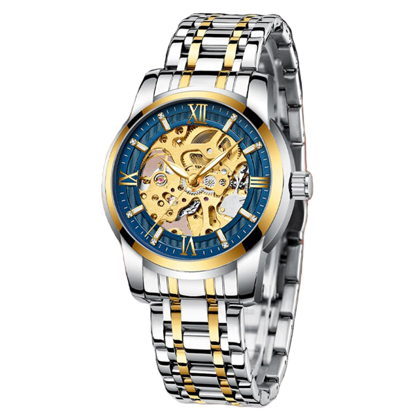 قیمت و خرید                      ساعت مچی عقربهای مردانه مگالیت مدل 8205