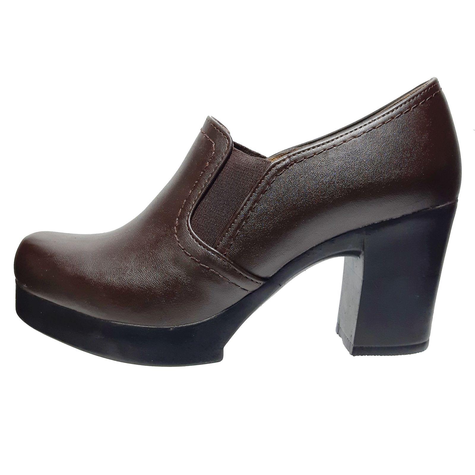 کفش زنانه مدل پرنس -  - 2