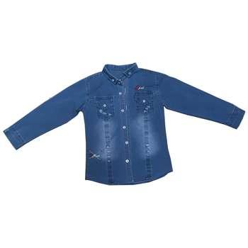 پیراهن پسرانه کد 7130
