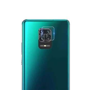 محافظ لنز دوربین مدل LP01mo مناسب برای گوشی موبایل شیائومی Redmi Note 9s