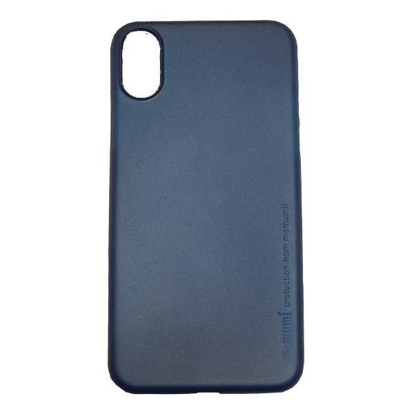 کاور ممومی مدل 175 مناسب برای گوشی موبایل اپل iPhone XS