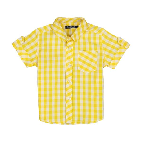 پیراهن پسرانه تودوک مدل 2151228-16