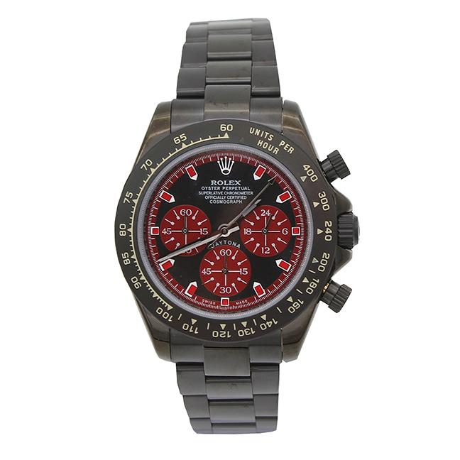 ساعت مچی عقربهای مردانه رولکس مدل 50860