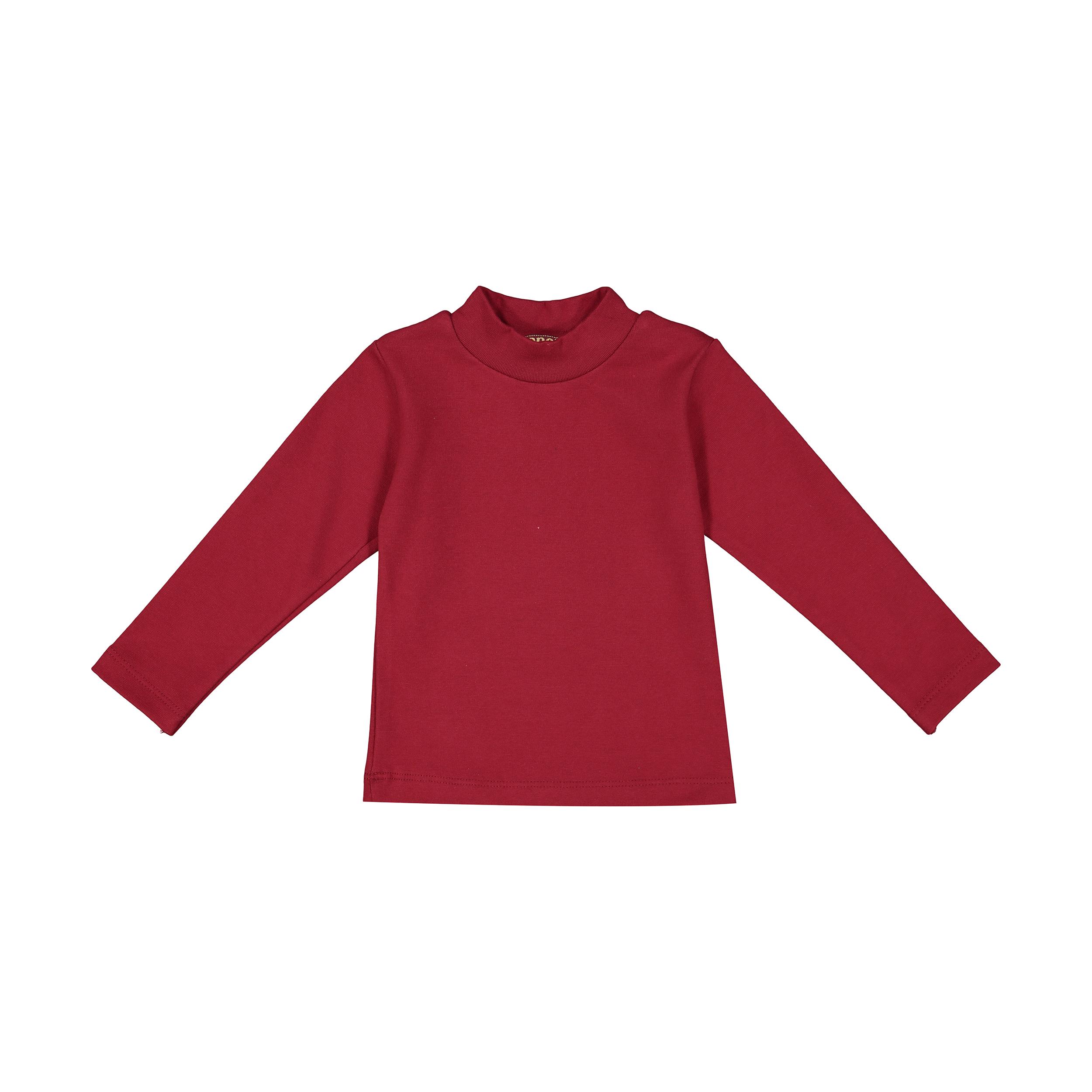 تی شرت بچگانه نونا مدل 221110323-70