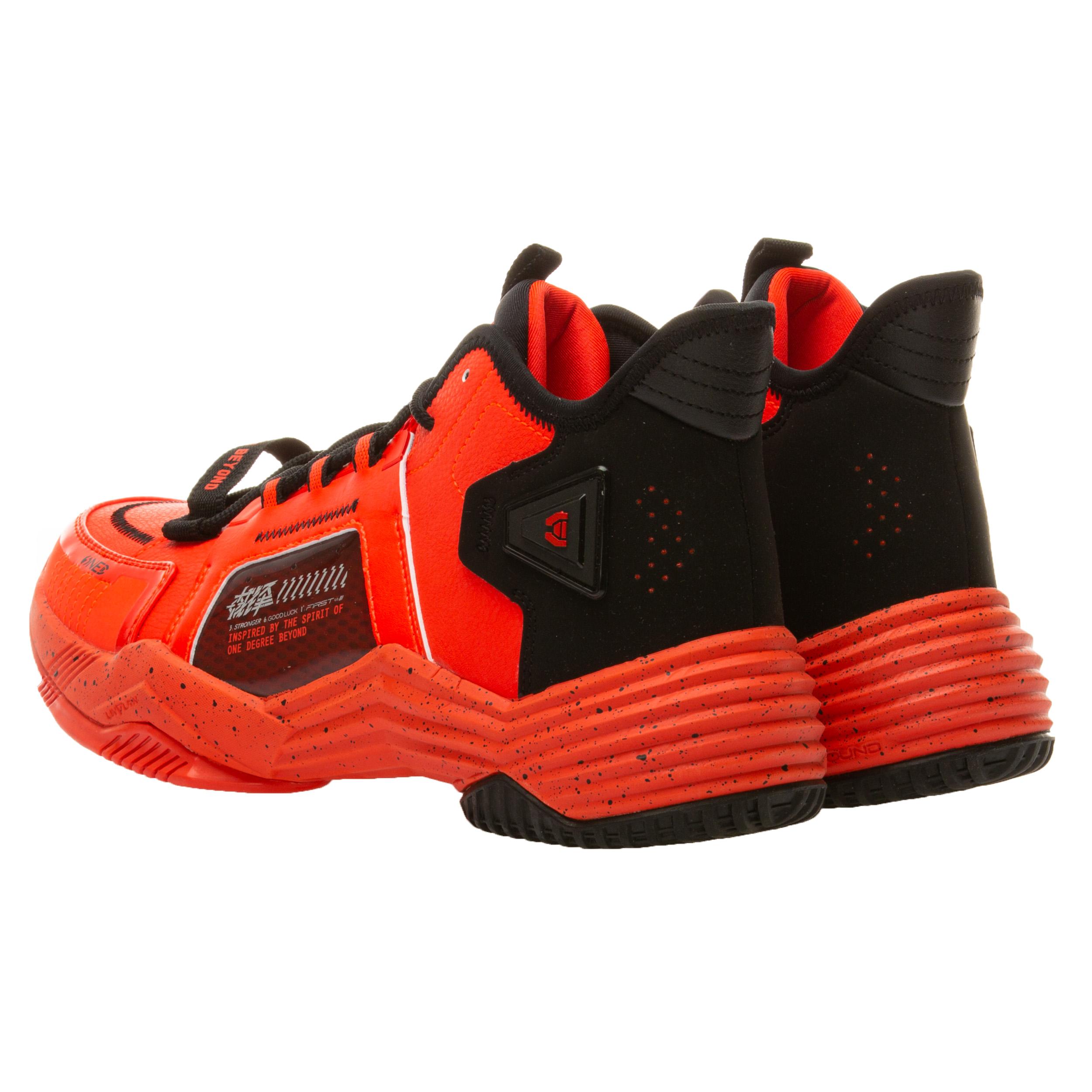 خرید                                     کفش بسکتبال مردانه 361 درجه مدل W572031118-2