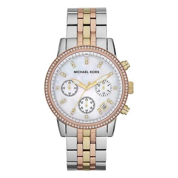 ساعت مچی عقربه ای زنانه مایکل کورس مدل 5650