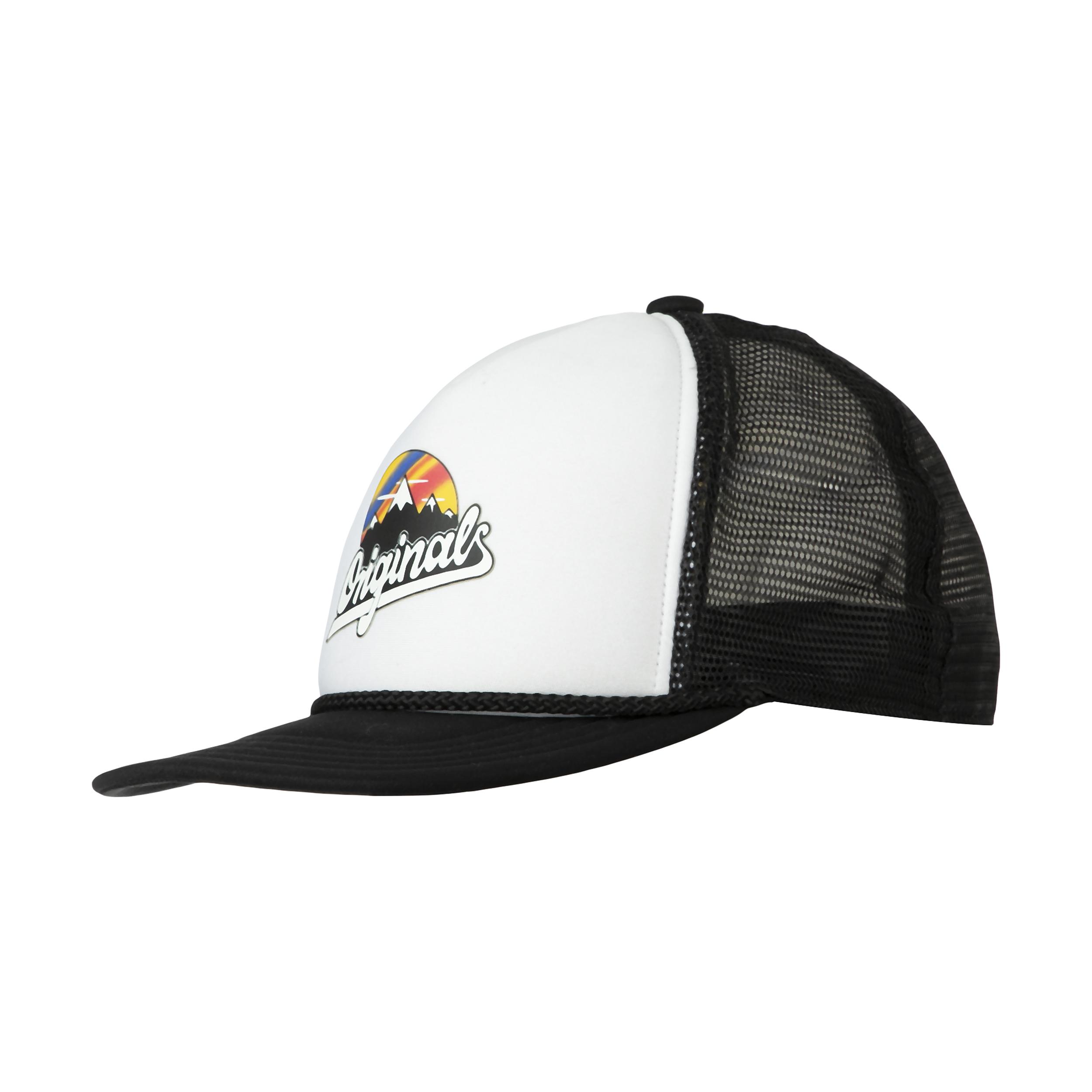 کلاه کپ آدیداس مدل AY9373