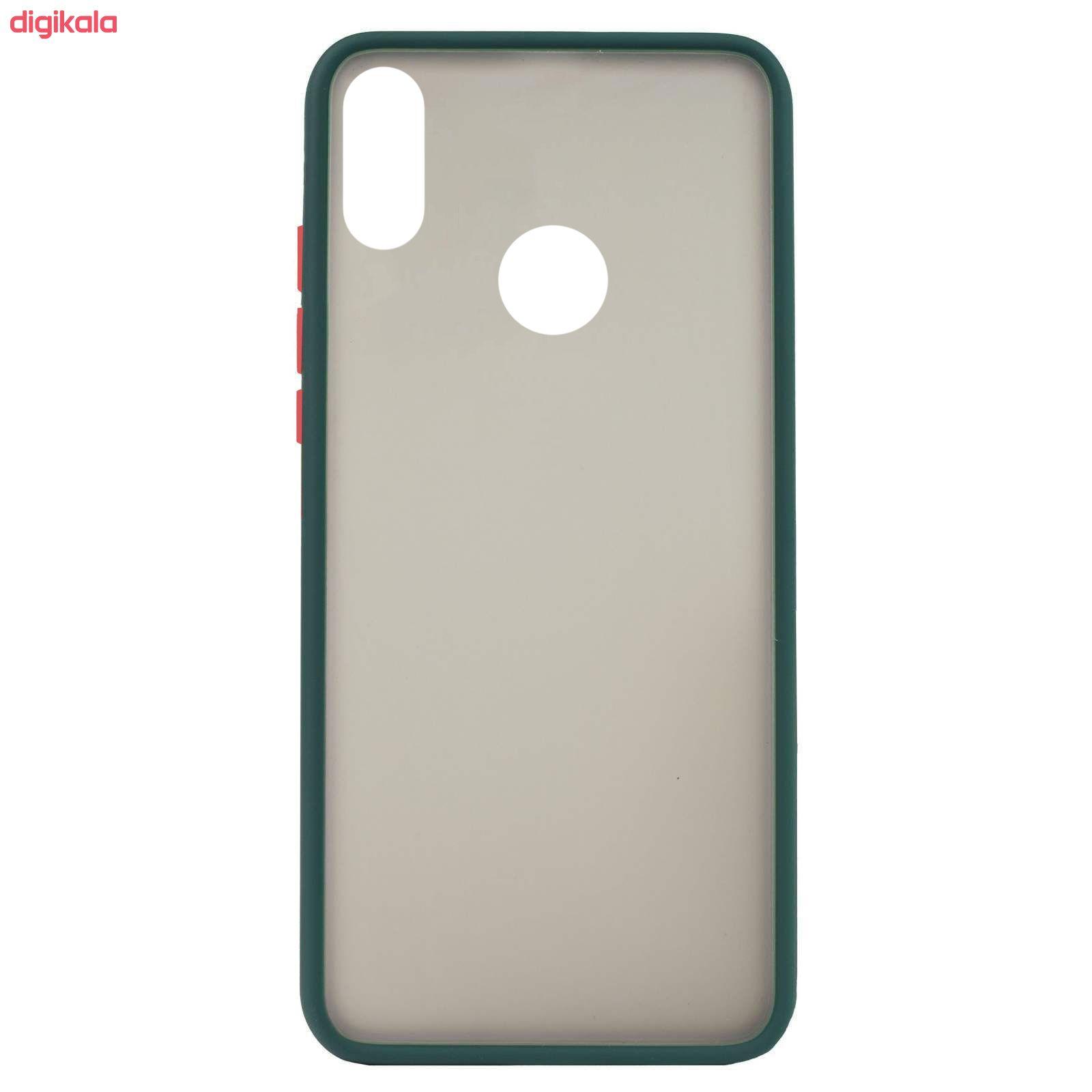 کاور مدل SB-01 مناسب برای گوشی موبایل هوآوی Y6 2019 main 1 1