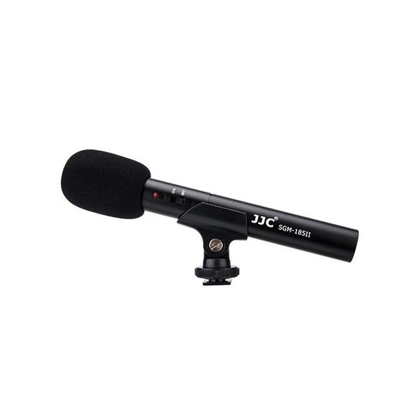 میکروفون شاتگان جی جی سی مدل SGM-185II