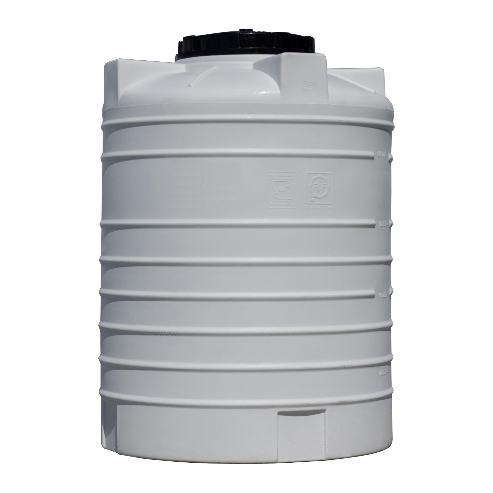 قیمت                                      مخزن آب رهاورد فارس کد 4870 حجم 500  لیتر