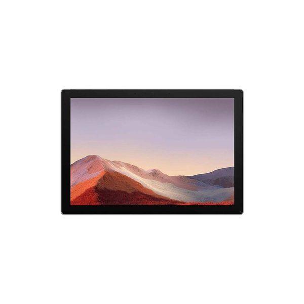 تبلت مایکروسافت مدل Surface Pro 7 ظرفیت 256 گیگابایت