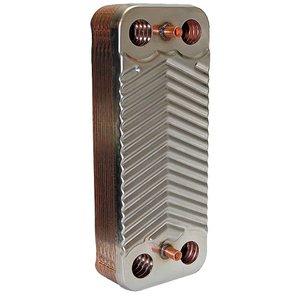 مبدل حرارتی صفحه ای مدل PHE014W-12P
