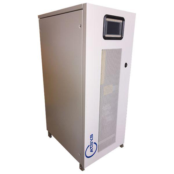 یو پی اس اتسیس مدل AU9010NIMA010M ظرفیت 10000 ولت آمپر