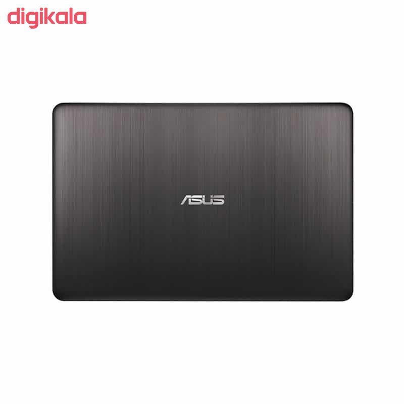 لپ تاپ 15 اینچی ایسوس مدل VivoBook X540MB - DM143 main 1 2