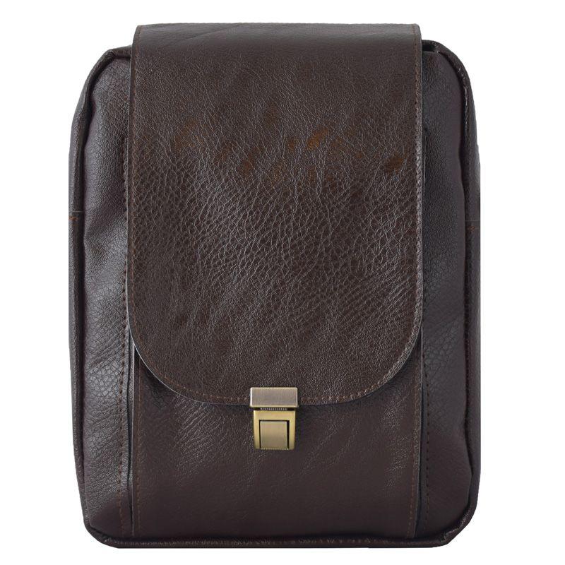 کیف چرم ما مدل SM-2 مجموعه 2 عددی -  - 26