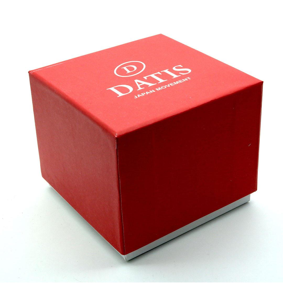 ساعت مچی عقربهای مردانه داتیس مدل D8500G
