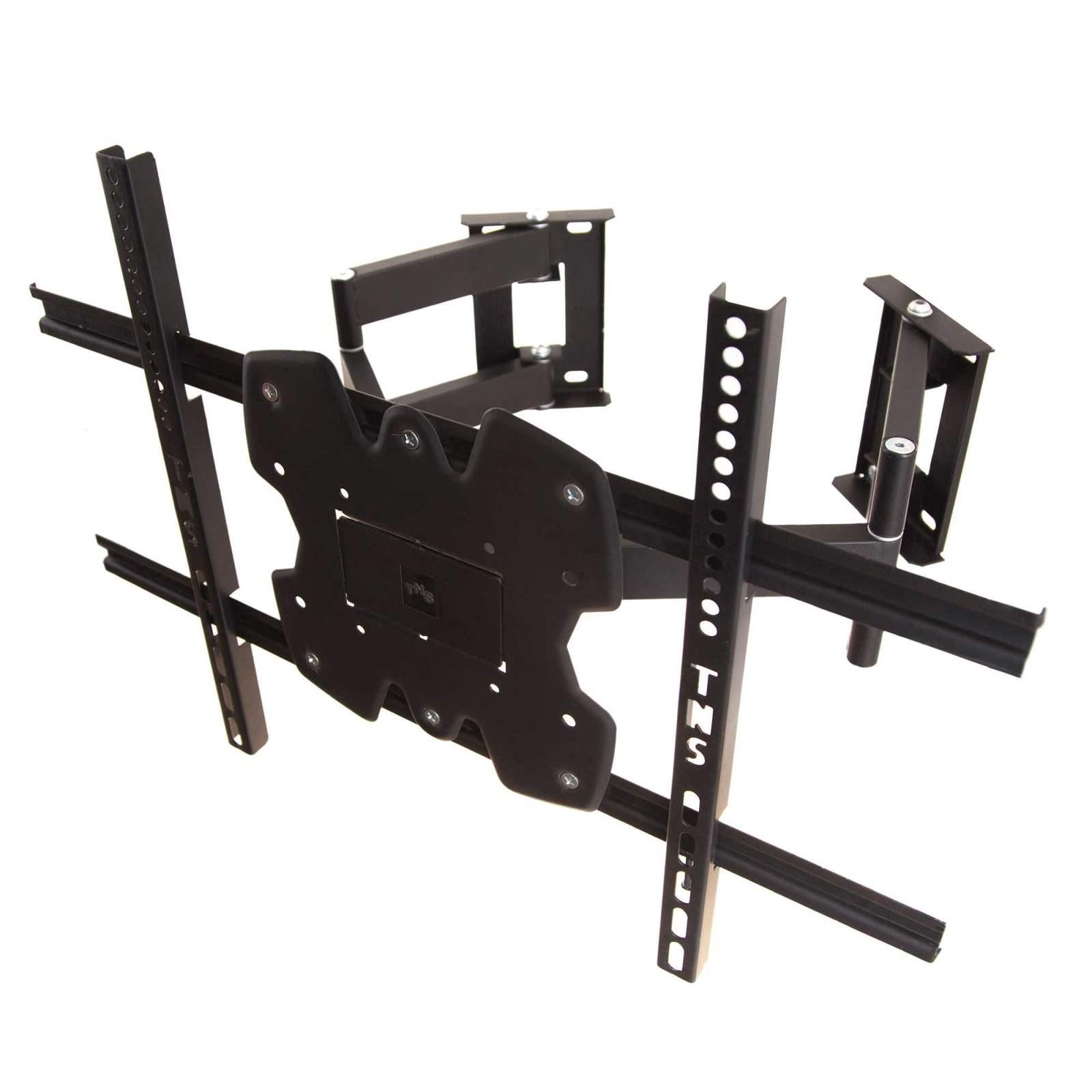 پایه دیواری تلوزیون تی ان اس مدل M05 مناسب برای تلوزیون های 32 تا 55 اینچ