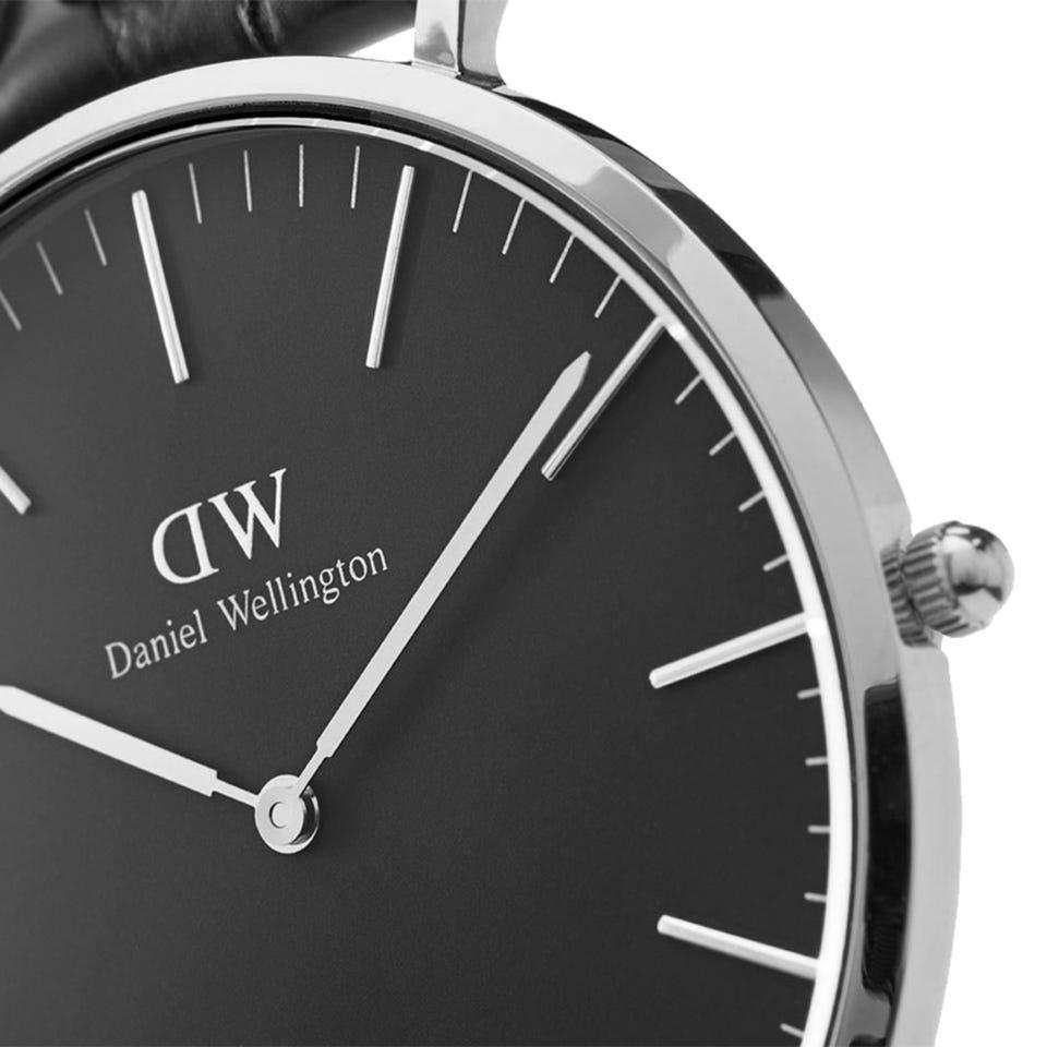 ساعت مچی  مردانه دنیل ولینگتون کد DW33              اصل