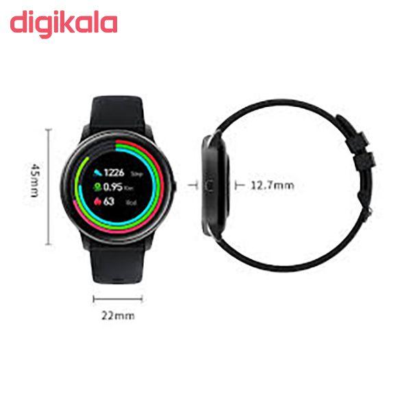 ساعت هوشمند ایمیلب مدل KW66 45mm main 1 1