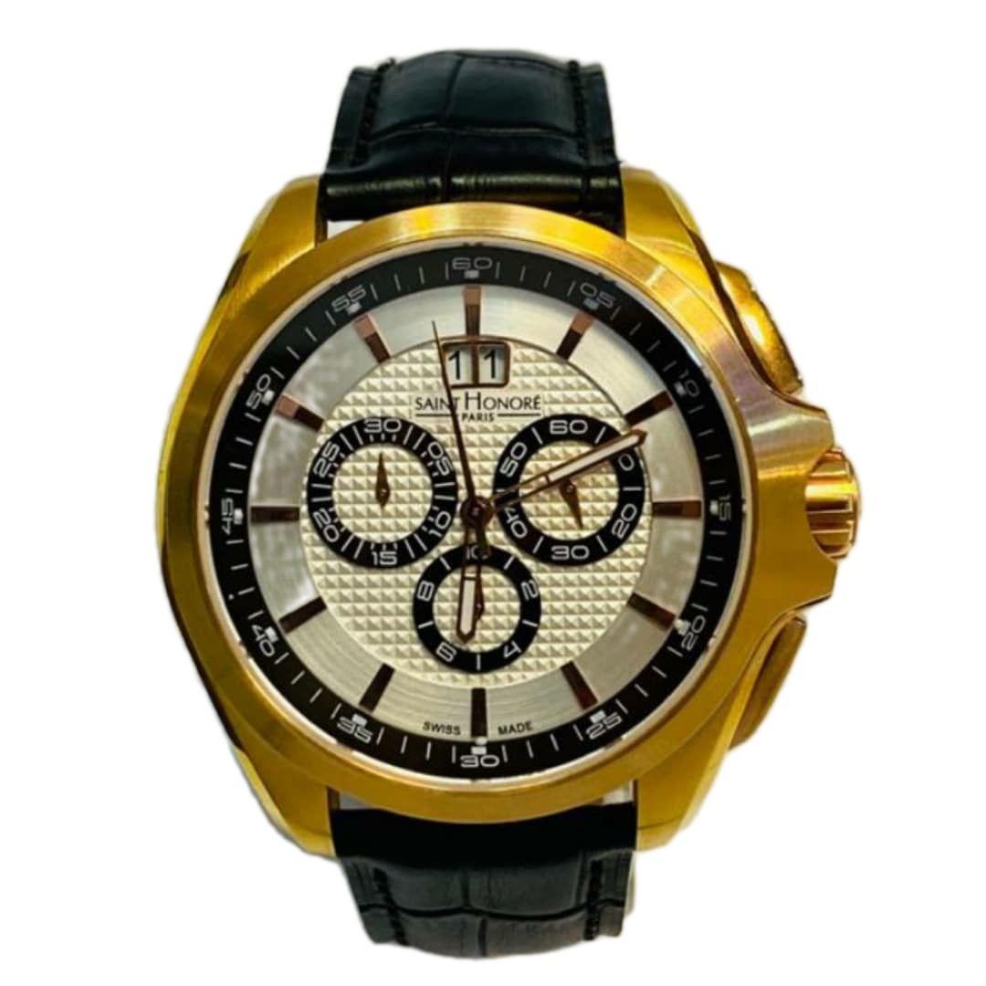 ساعت مچی عقربهای مردانه سانتانوره مدل 898065 8AMIR