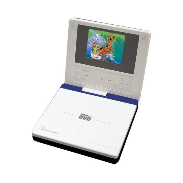 پخش کننده DVD سایبر هوم مدل CH-MDP 2500R