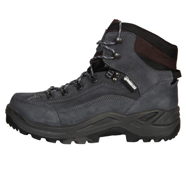 کفش کوهنوردی مکوان کد 1