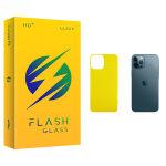 محافظ پشت گوشی فلش مدل +HD مناسب برای گوشی موبایل اپل iPhone 12 Pro Max