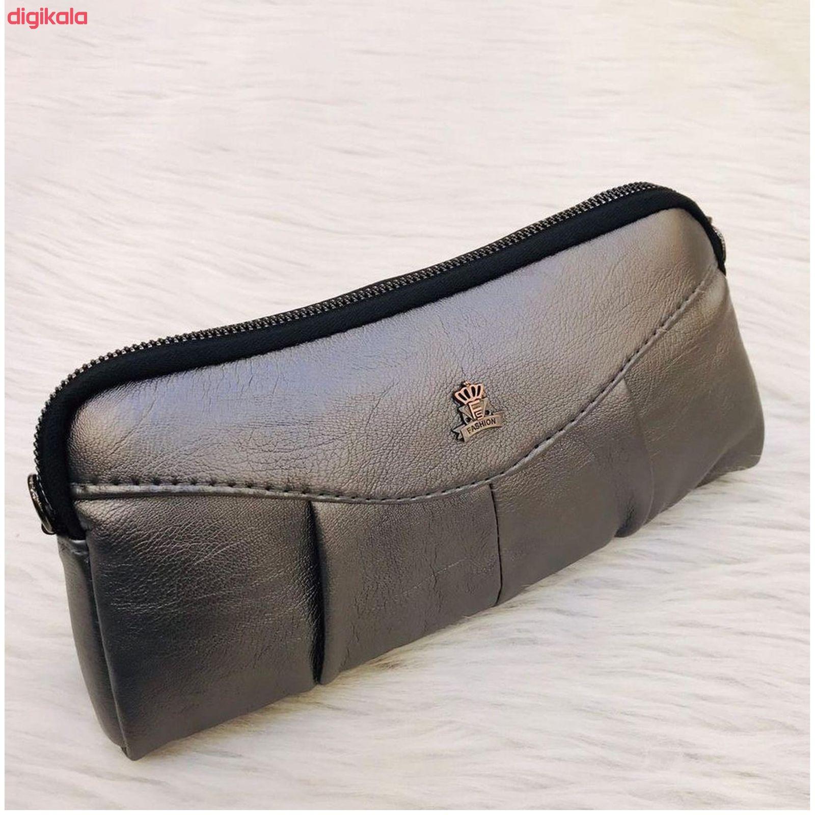 کیف دستی زنانه مدل ملکه main 1 5