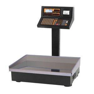 ترازو فروشگاهی مدل RADIN 8800P