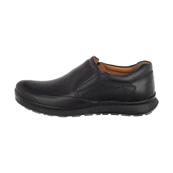 کفش روزمره مردانه آذر پلاس مدل 4406A503101