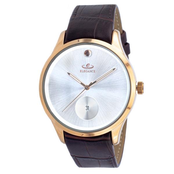 ساعت مچی عقربهای مردانه الگانس مدل El1145 MEN
