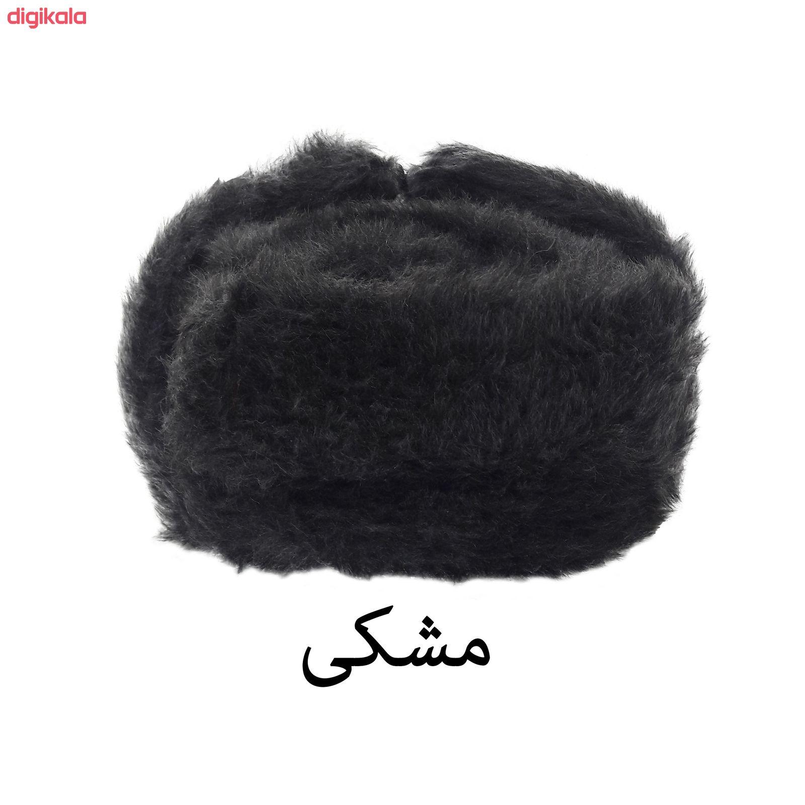 کلاه  مردانه  کد  6870 main 1 4