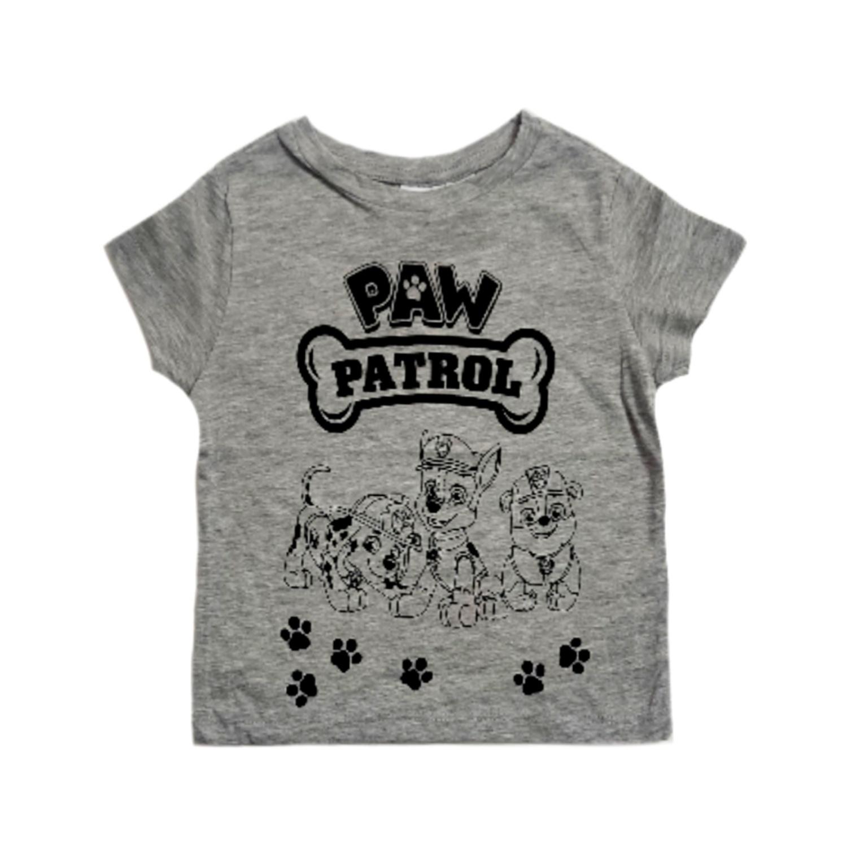 تی شرت پسرانه مارول مدل سگهای نگهبان کد 0339