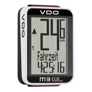 حسگر سرعت دوچرخه مدل M3WL