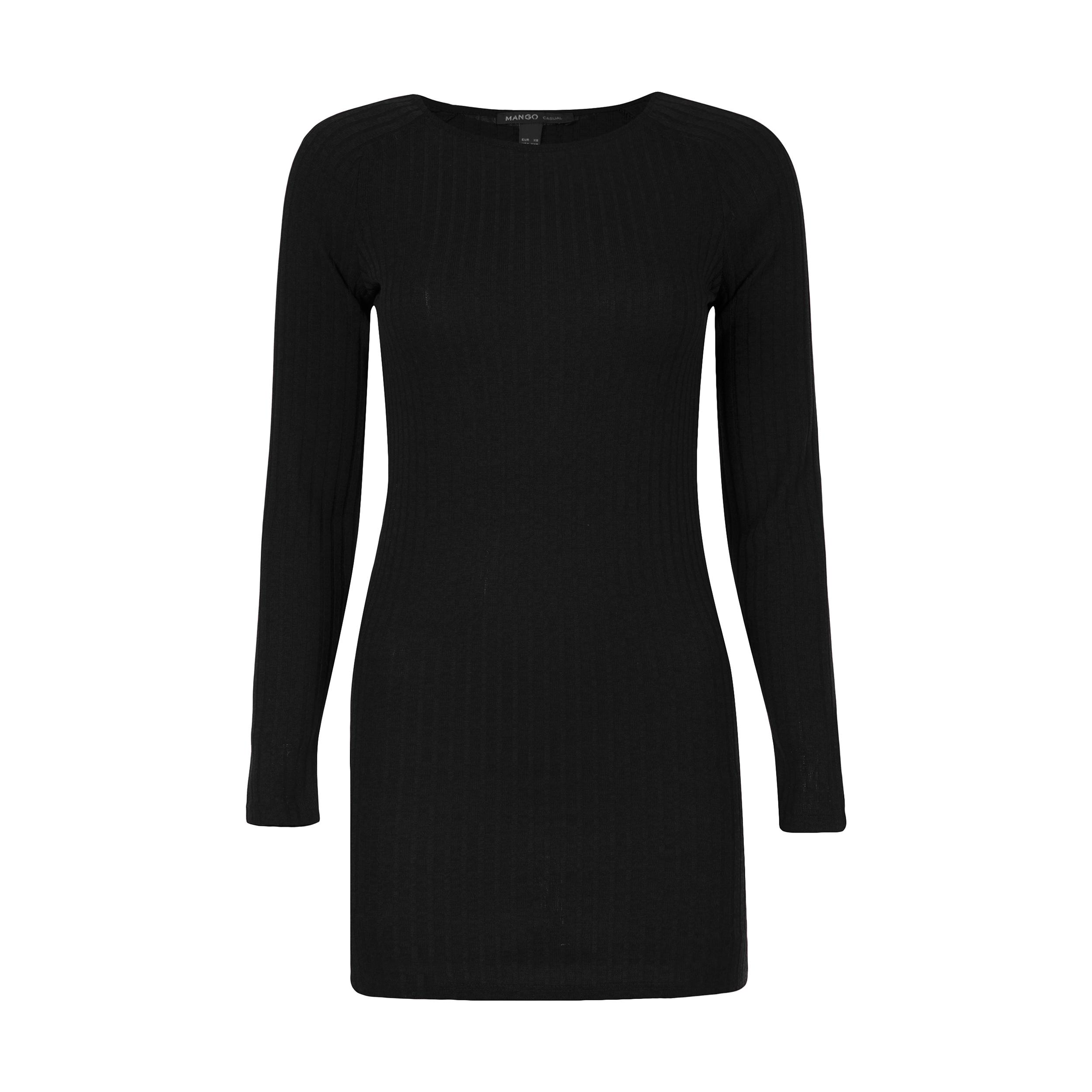 پیراهن زنانه مانگو مدل 31057553-02