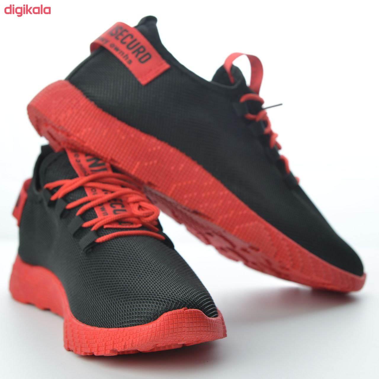کفش راحتی مردانه مدل BIT main 1 7