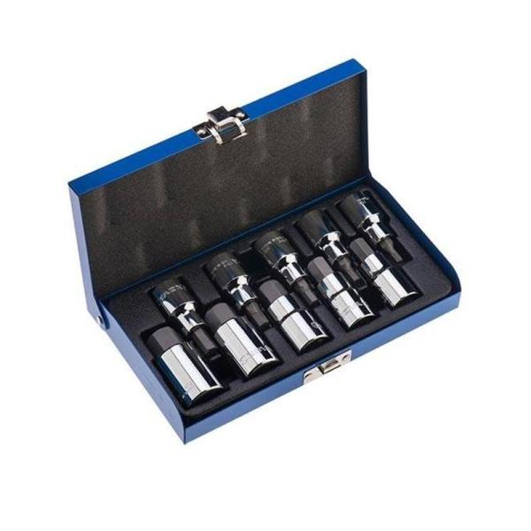 مجموعه 10 عددی مبدل سری بکس به سری آلن نووا مدل 7004