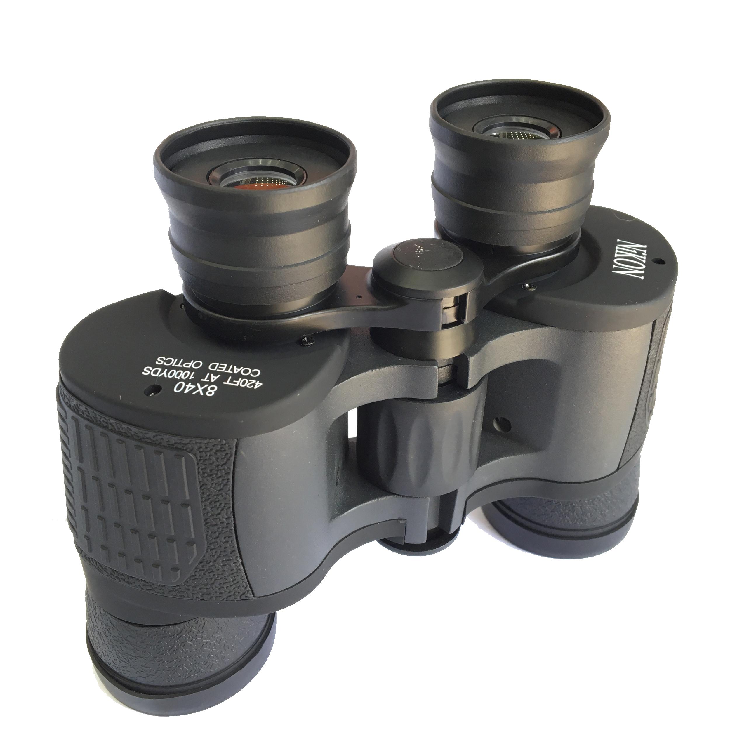 دوربین دو چشمی نیکون مدل COATED 8x42