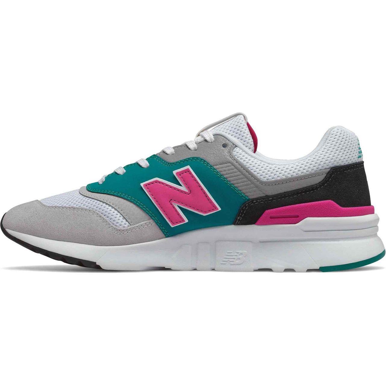 کفش مخصوص پیاده روی مردانه نیو بالانس کد CM997HZH